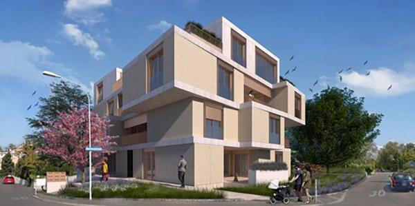 MFH mit 10 Wohnungen