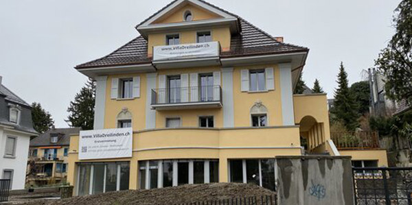 MFH mit 4 Wohnungen